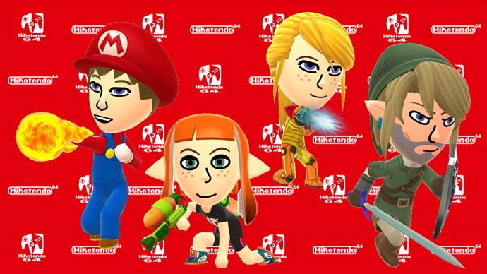 Team Miketendo64