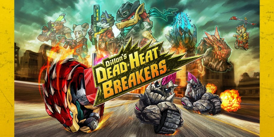 Dillon's Dead-Heat Breakers Review