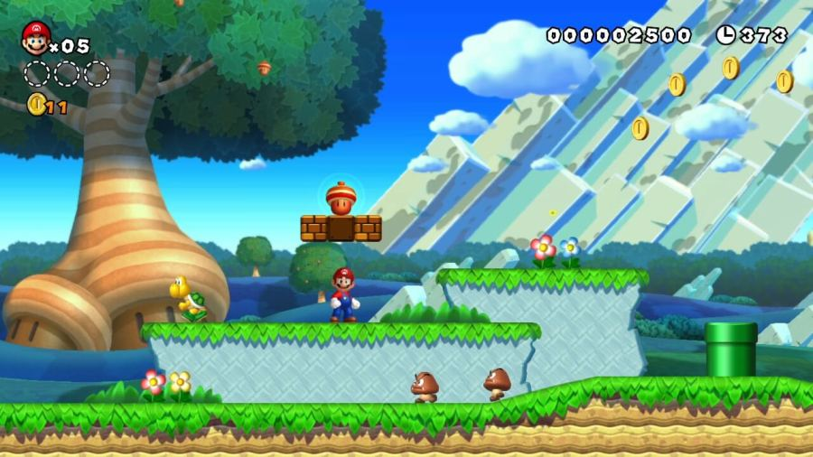 How-Can-I-Play-Super-Mario-Bros-U-on-PS