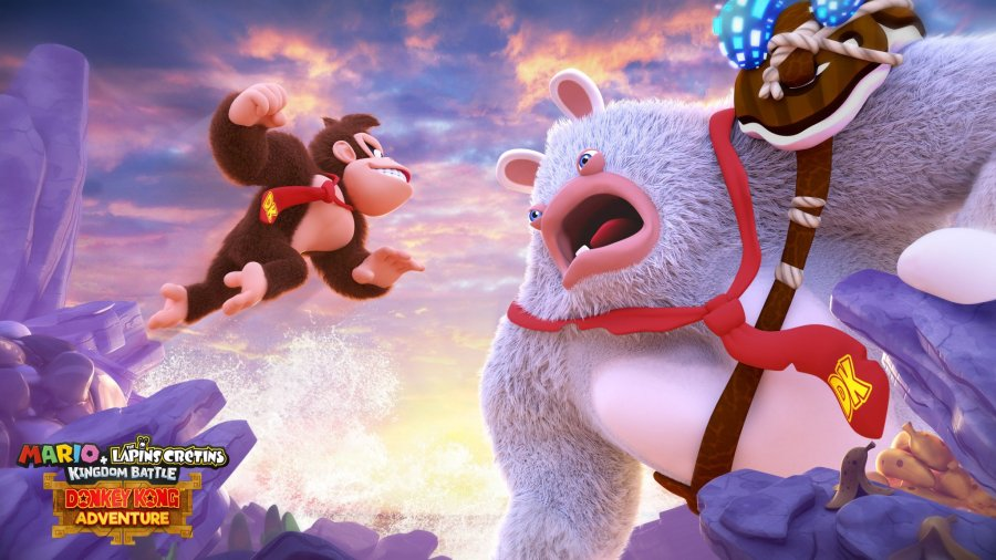 Donkey Kong Adventure Review