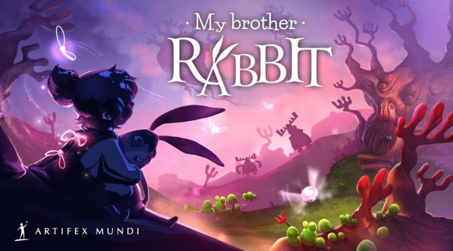 My Brother Rabbit switch
