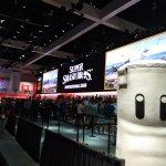 Nintendo Booth E3 2018
