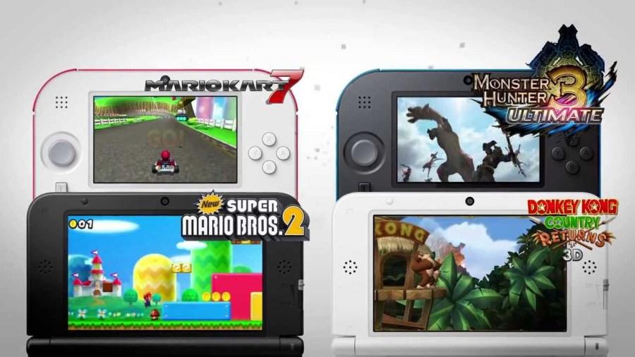 3DS update 11.9.0-42U