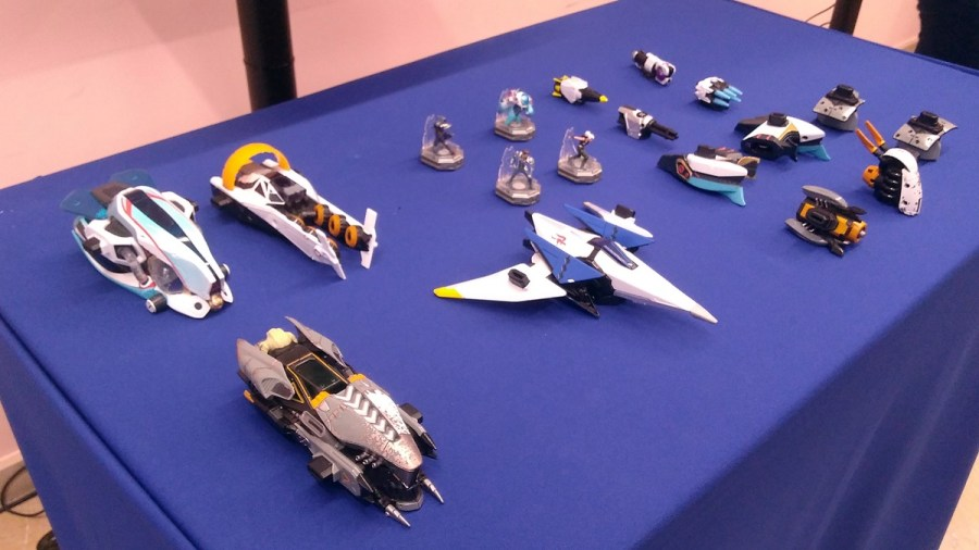 Starlink: Battle For Atlus