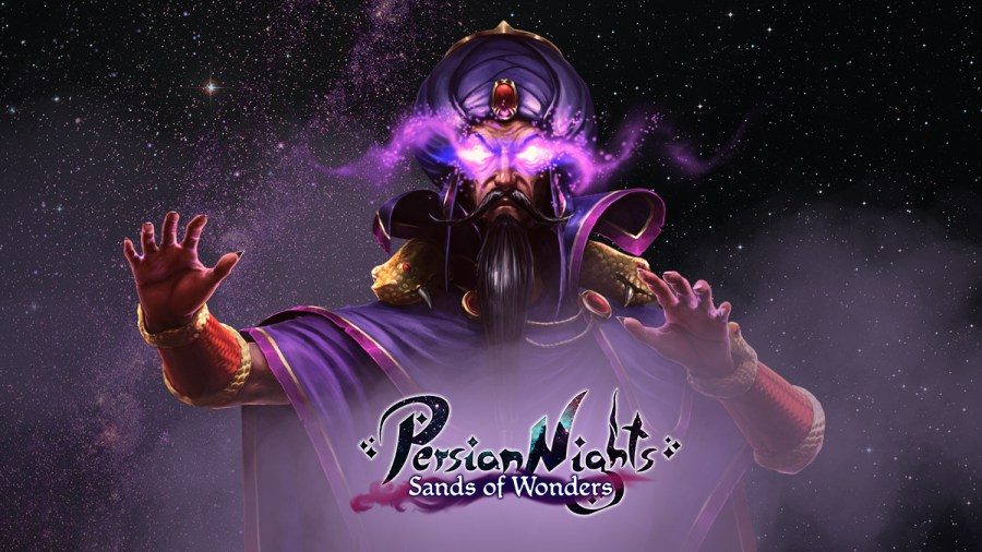 Persian Nights: Sands of Wonders  switch review