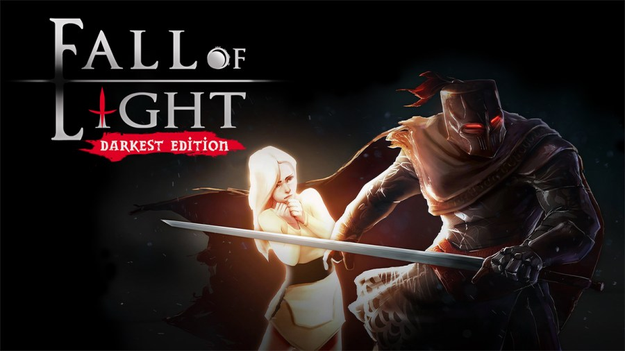 Fall of Light switch review