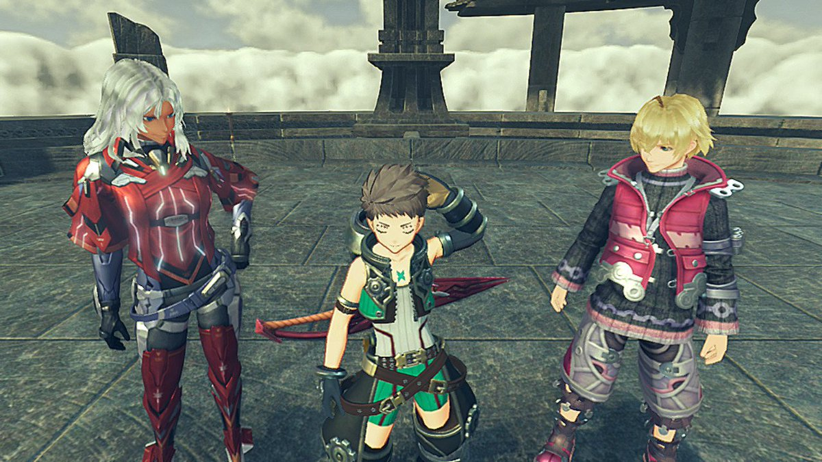 [Patch Notes] Xenoblade Chronicles 2 Version 1.5.2 for Nintendo Switch (Elma