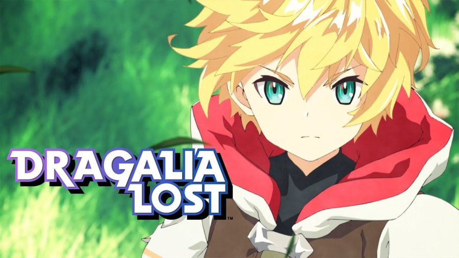 Dragalia Lost version 1.1.5