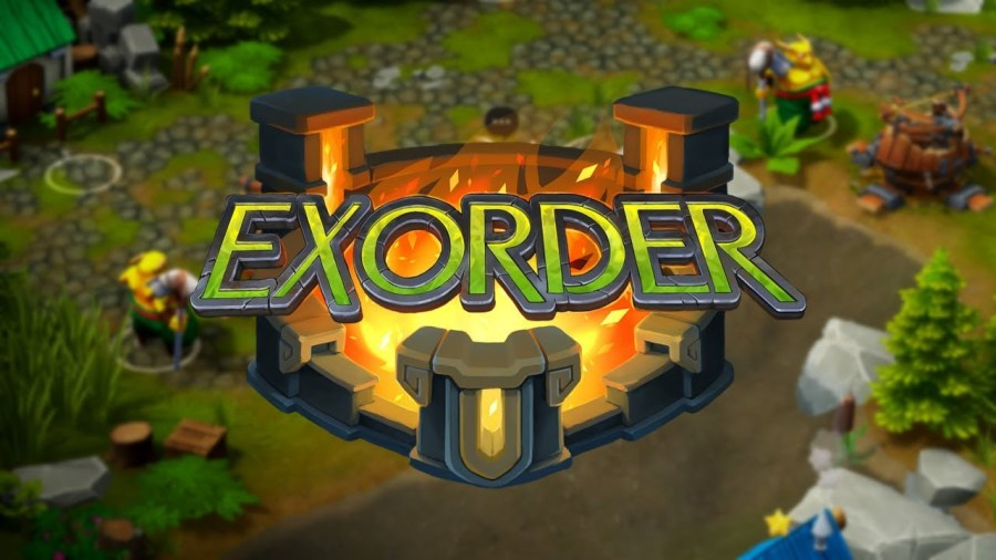 Exorder switch