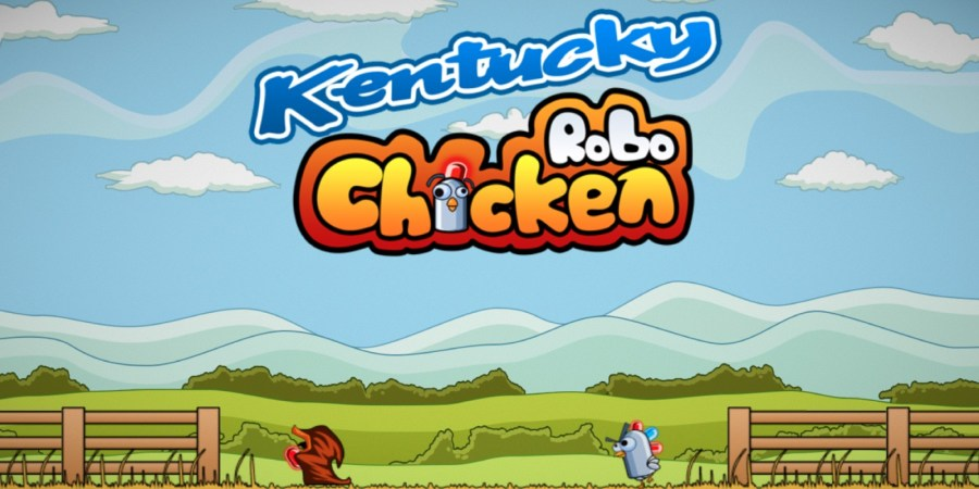 Kentucky Robo Chicken switch review