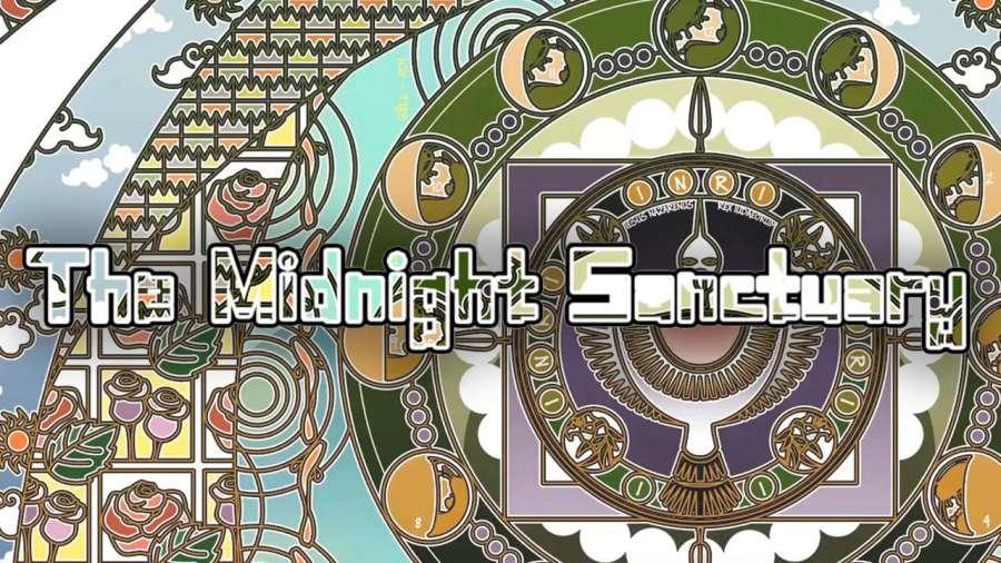 The Midnight Sanctuary