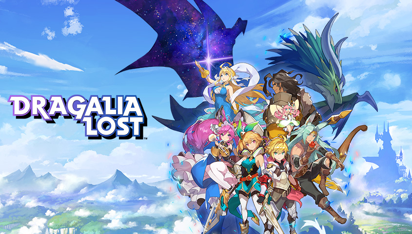 Dragalia Lost review