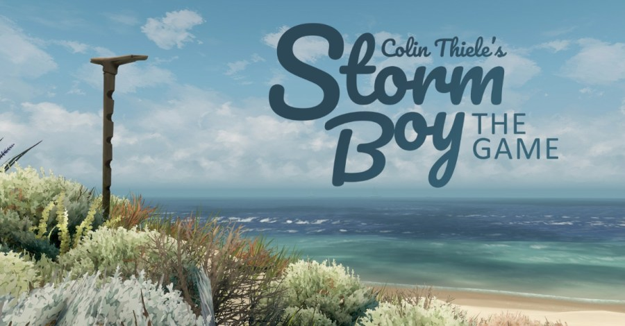Storm Boy The Game