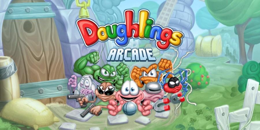 doughlings review