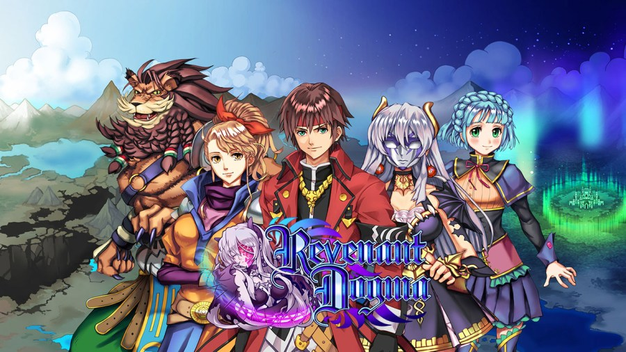 revenant dogma switch review