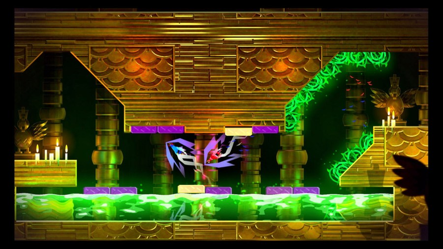Guacamelee! 2 switch review
