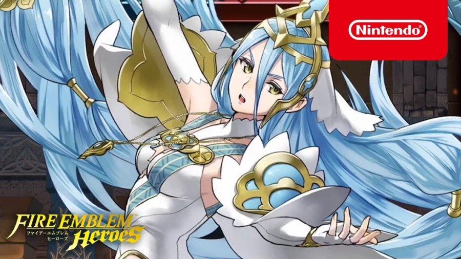 Azura Vallite Songstress