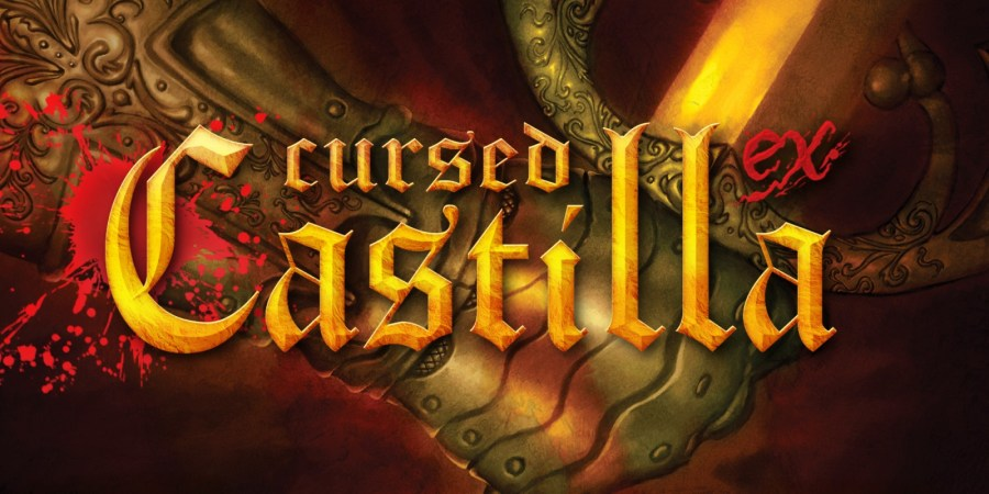 Cursed Castilla for Switch