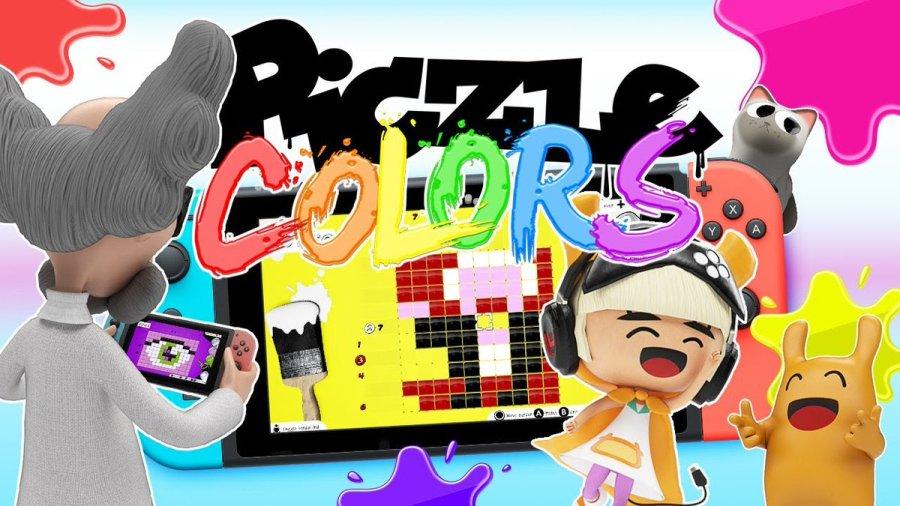 Piczle Colors