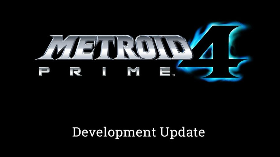 Metroid Prime 4 delay
