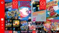 February 2019 NES - Nintendo Switch Online