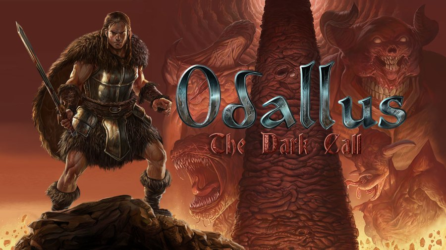Odallus: The Dark Call nintendo switch review