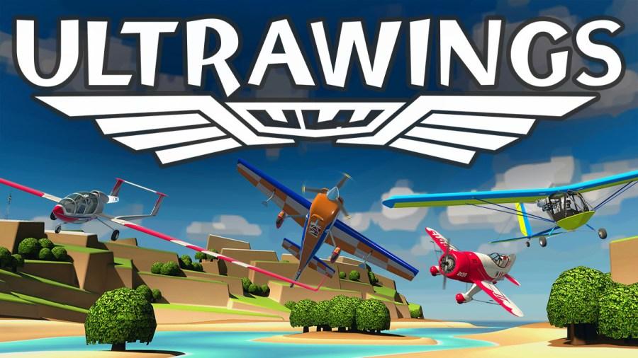 Ultrawings eShop