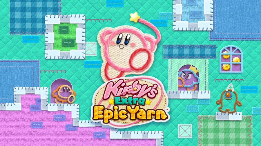 Kirby's Extra Epic Yarn 3DS review