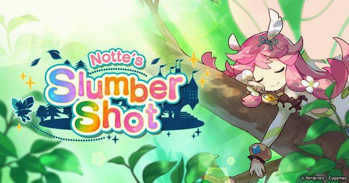 Notte's Slumber Shot review