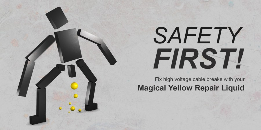 Safety First switch review