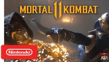 Video] Mortal Kombat 11 - Johnny Cage Reveal Trailer :Miketendo64