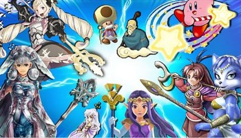 "Guide] SSBU Every Spirit In ""Mother Series 30th Anniversary"