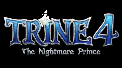 Trine 4 Logo