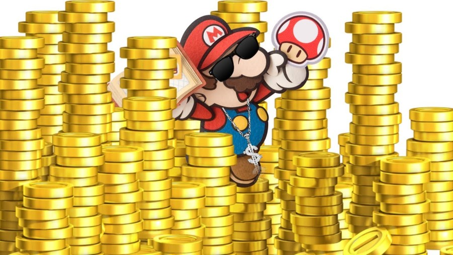 Nintendo Blockbuster sale
