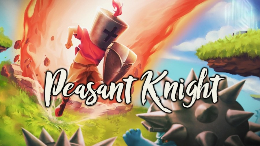 Peasant Knight switch review