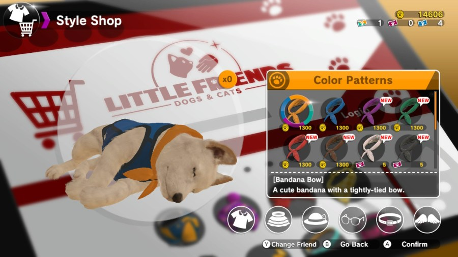 Little Friends: Dog And Cats Switch Review