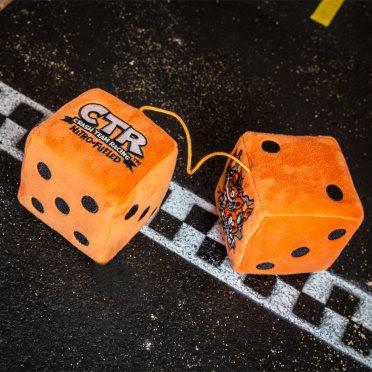 Crash Team Racing Nitro-Fueled Merchandise