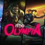 Neo Olympia