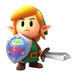 Link's Awakening Artwork