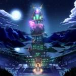 Luigi's Mansion 3 Artwork