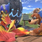 New Super Smash Bros Ultimate Screenshots