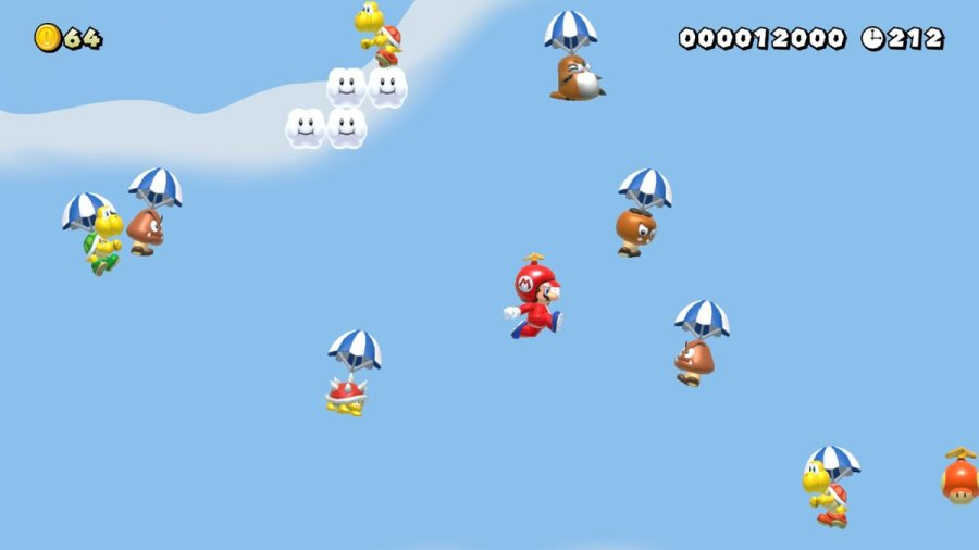 Super Mario Maker 2