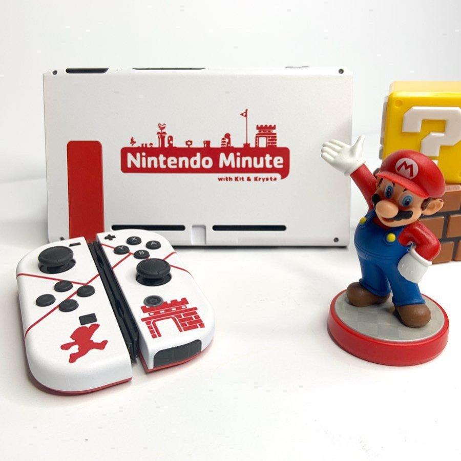 CptnAlex Nintendo Minute