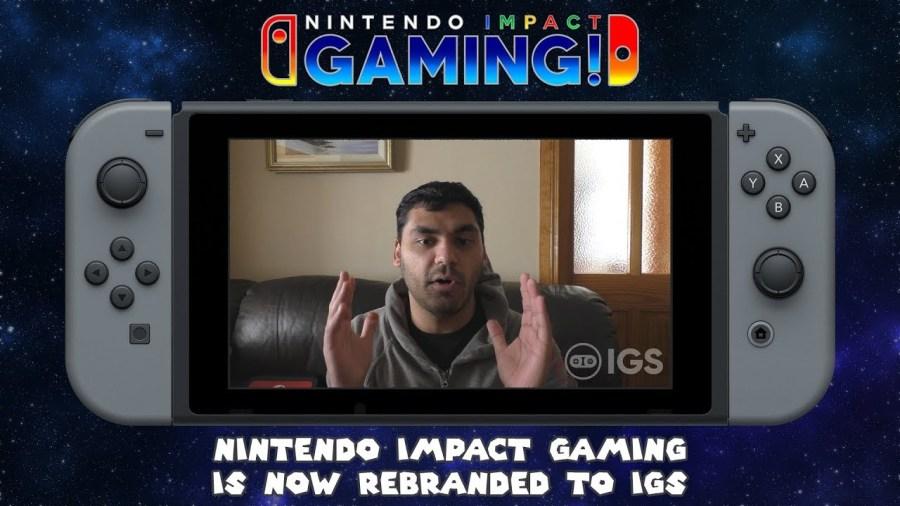 Nintendo Impact Gaming