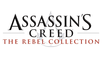 Assassin's Creed Rebel Collection