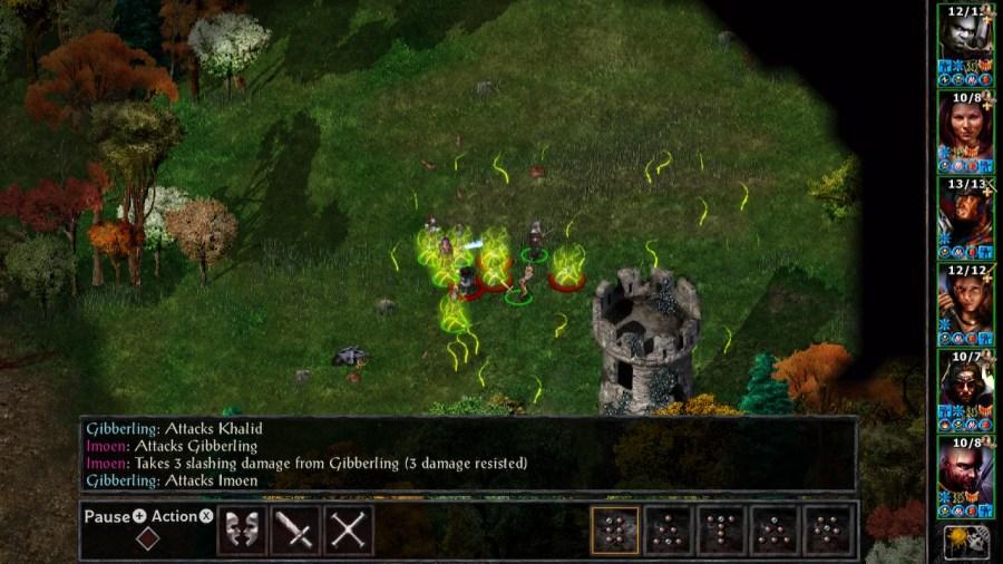 Baldur's Gate (4)