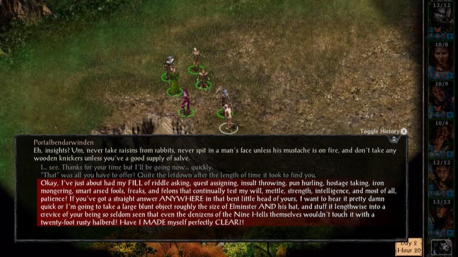 Baldur's Gate (7)