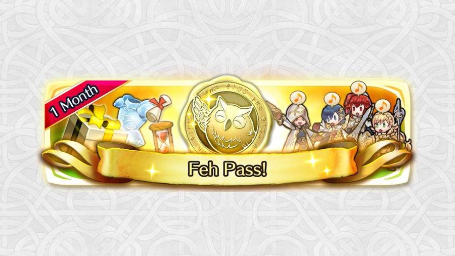 Feh Pass