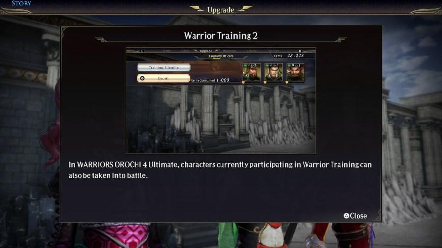 Warriors Orochi 4 Ultimate (16)