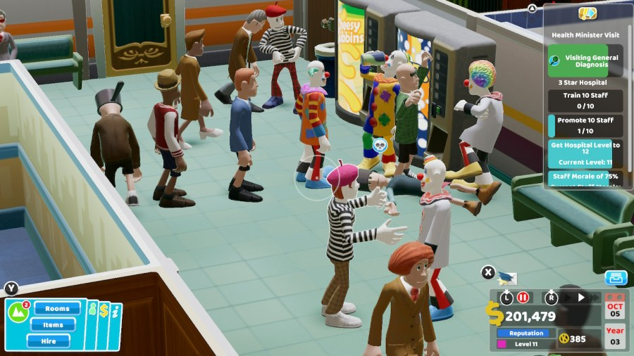 Two Point Hospital (13)